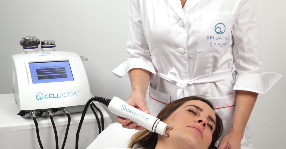 Grupo NC Salud lanza su nueva línea de negocio, el Sistema CellActive