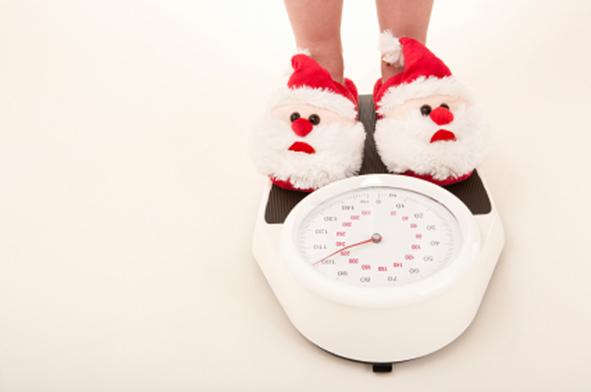 ¿Perder peso tras la Navidad? Sí, pero ganando en salud