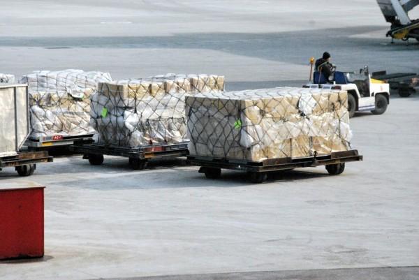 Las importaciones procedentes de China crecen más del 36% en los últimos dos años