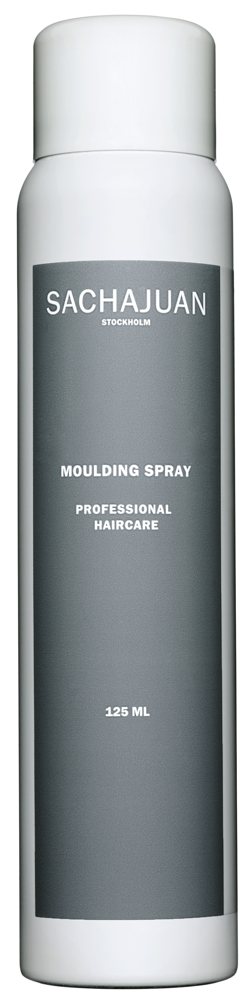 SACHAJUAN lanza su nuevo spray moldeador para definir el cabello al instante