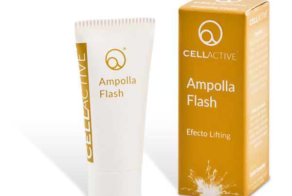 CELLACTIVE _AMPOLLA FLASH