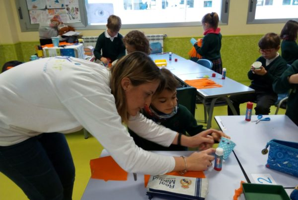 Antanes School