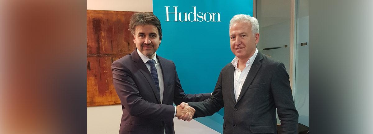 Alianza entre Hudson y Eventelling para integrar las soluciones de gestión del talento en móvil y tablet