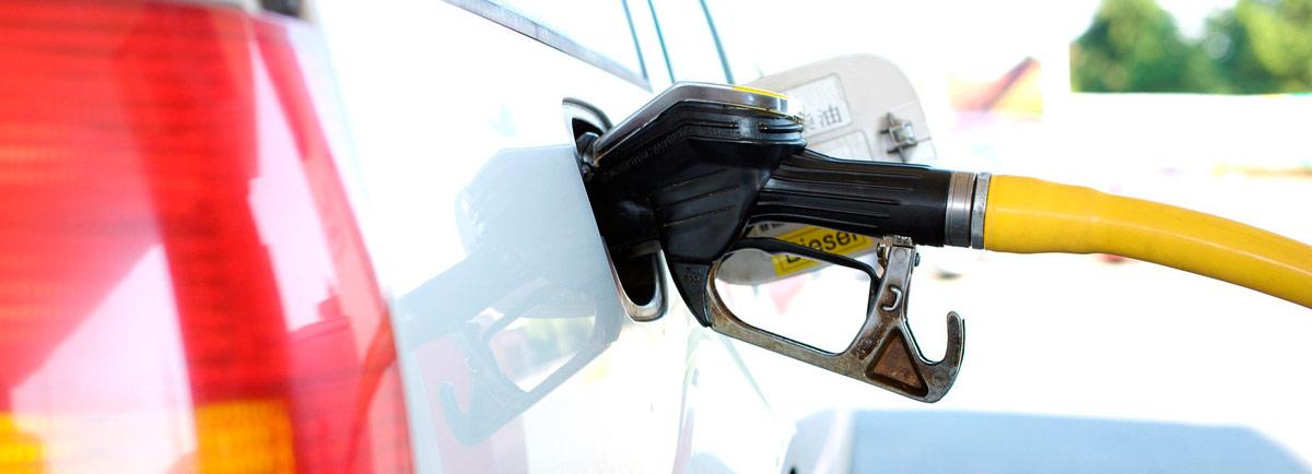 Las gasolineras facturarán casi 12 millones de euros más esta Semana Santa