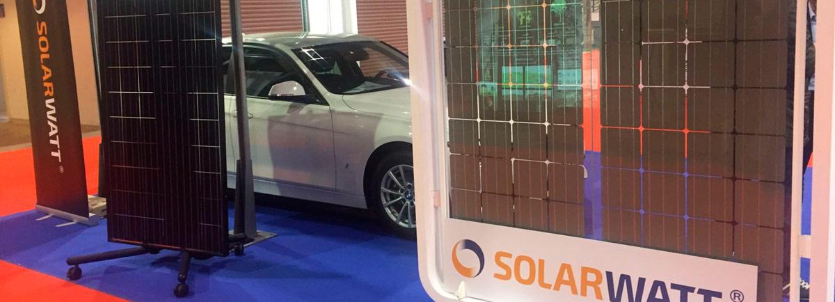 Voltfer y Solarwatt llevan las últimas soluciones de autoconsumo fotovoltaico con baterías a la Feira da Enerxía de Galicia