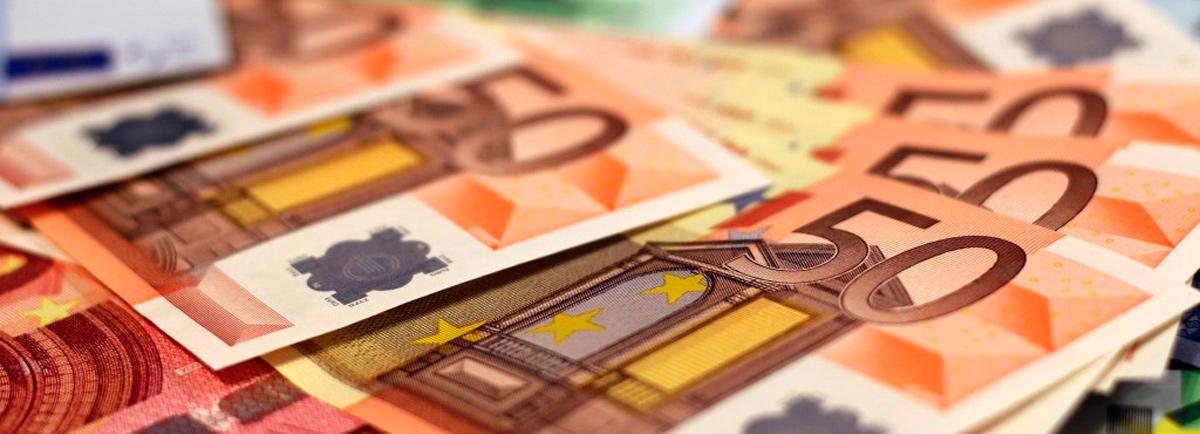 Las cuentas abandonadas dejan al Estado alrededor de 15 millones de euros al año