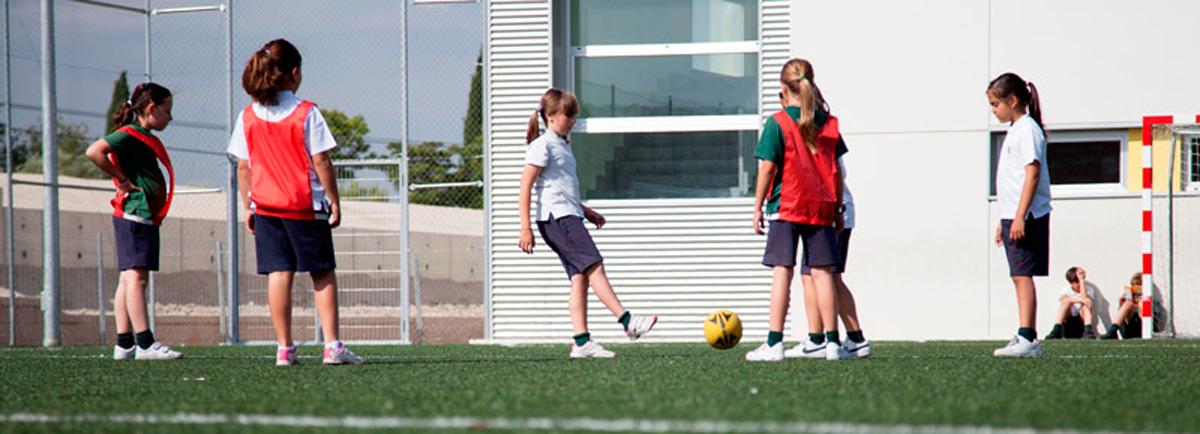 Deporte y baile, la mejor combinación en los campamentos de verano de Antavilla School