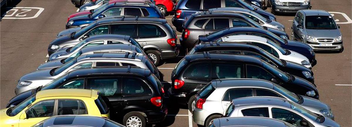 El precio del vehículo de ocasión sube un 4,7% en mayo
