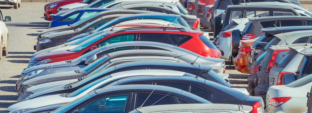 La venta de vehículos usados cae un 4,2% en agosto