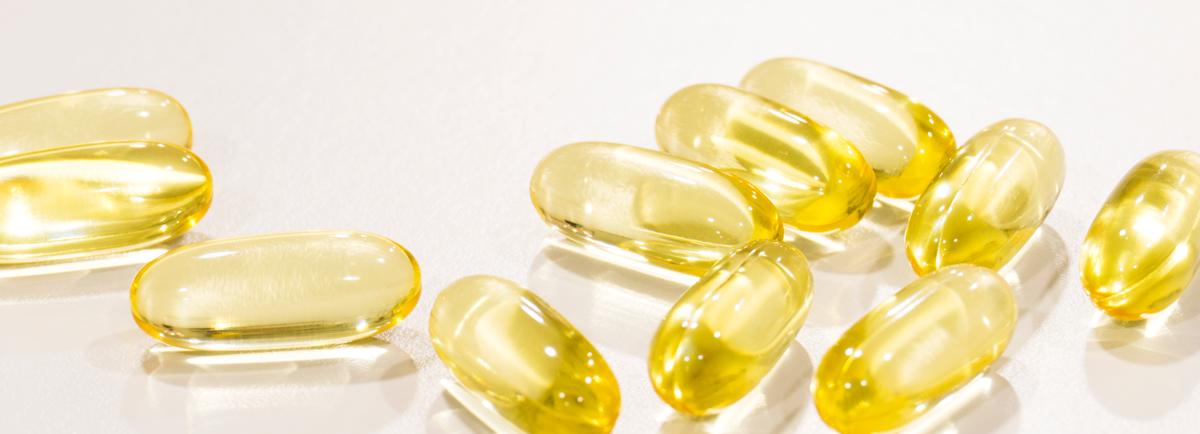 HC Clover presentará la cápsula de gelatina blanda gastro-resistente en Vitafoods Europe