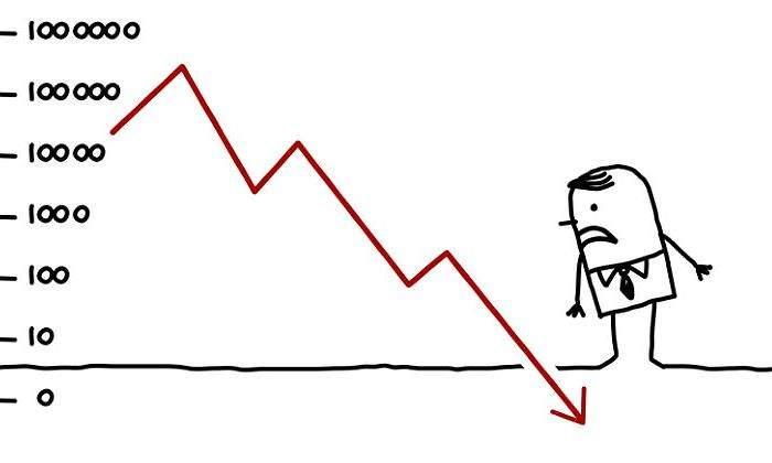 El 60% de las empresas sobreviven menos de 5 años