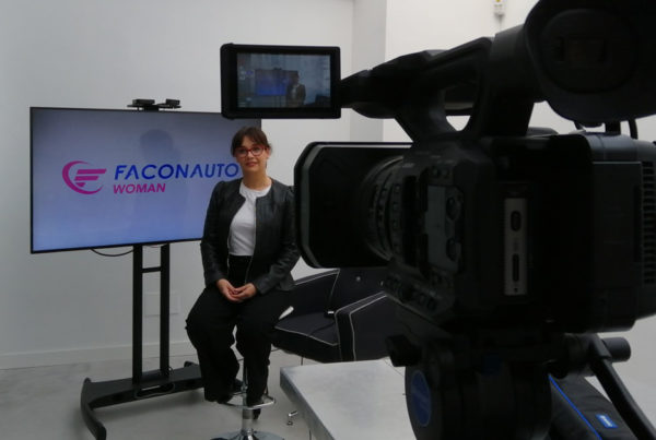 La semana pasada entrevistamos para Faconauto Woman a Irene Castelanotti, Directora de Marketing de CDK Global