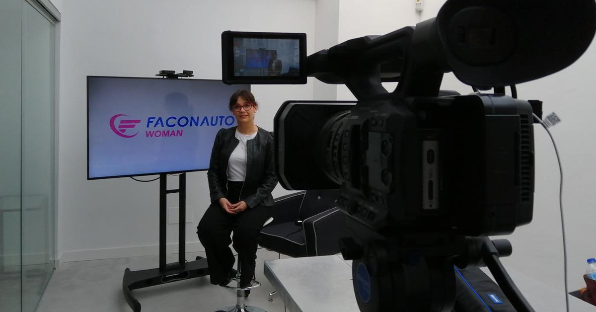 La Directora de Marketing para Europa de CDK Global explica su experiencia y anima a otras profesionales a unirse a la profesión