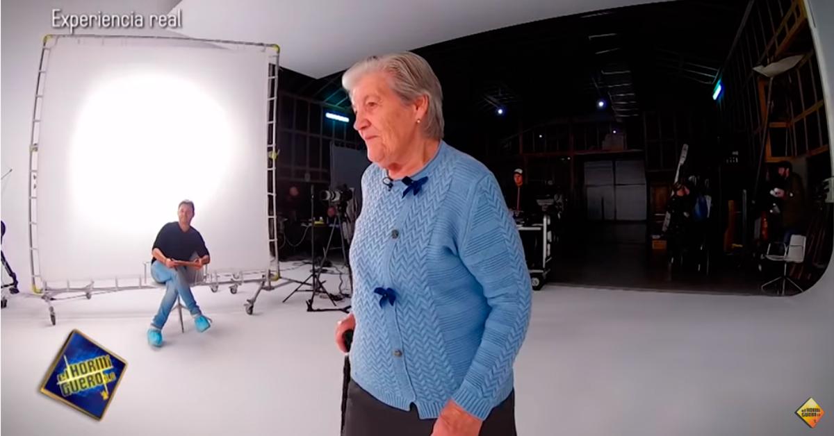 Mayores de Amavir vuelven a colaborar con el programa «El Hormiguero» de Antena 3 Televisión