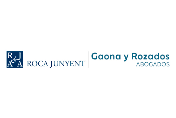 Roca Junyent-Gaona, Palacios y Rozados Abogados